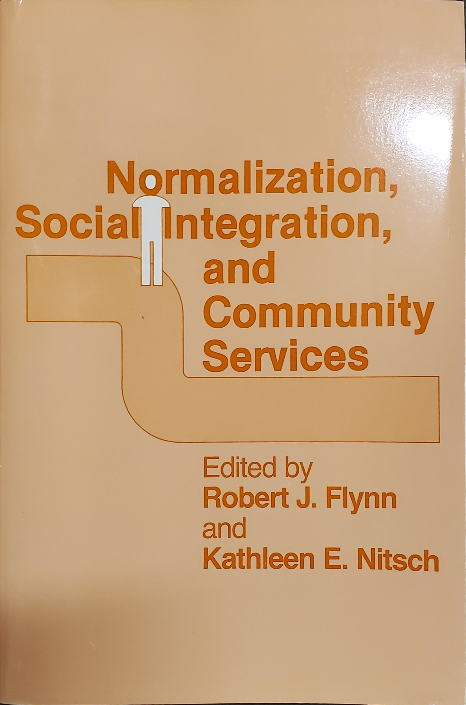 Normalization, Social Integration, and Community Services
