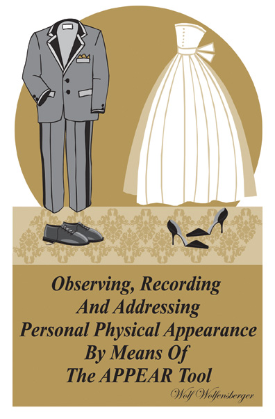 APPEAR: Observing, Recording and Addressing Personal Physical Appearance by Means of the APPEAR Tool